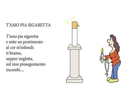 T'amo pia sigaretta