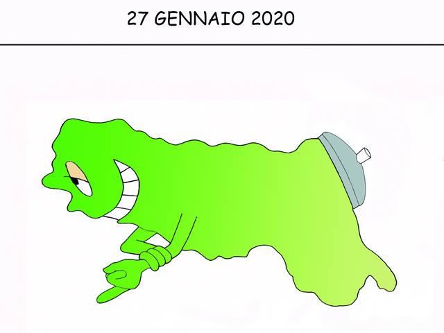 Elezioni gennaio 2020