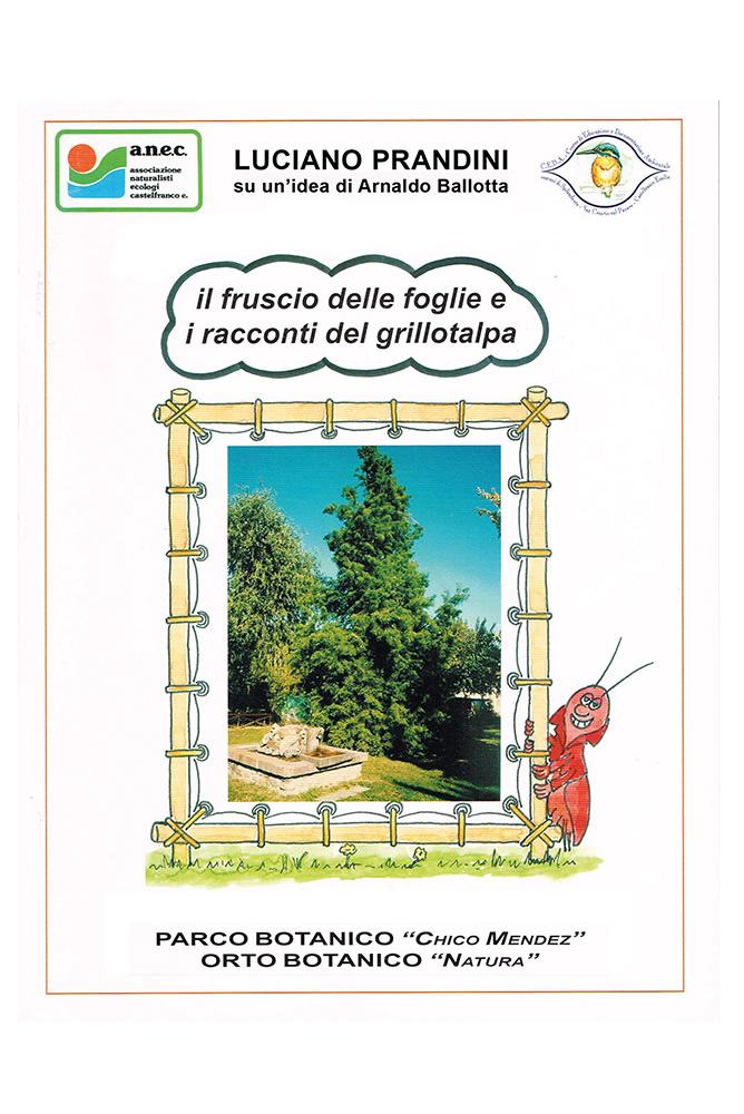 parco e orto botanico