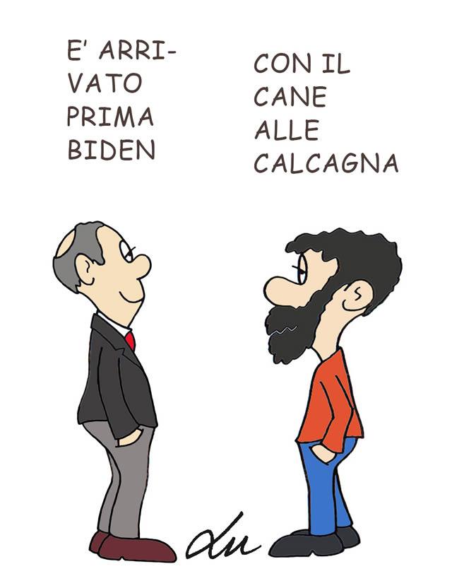 Primo Biden